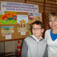 Galeria Zagrożenia wypadkowe w gospodarstwie wiejskim oczami dziecka