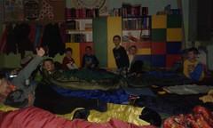 Galeria Pyjamas Party