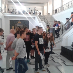 Galeria Wycieczki do Krakowa, Warszawy, Wrocławia oraz Chorzowa