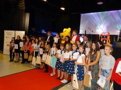 Galeria Konkurs Piosenki Niemieckiej SUPERSTAR 2017