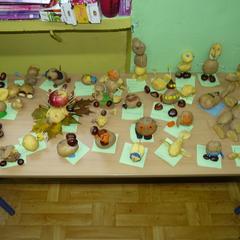 Galeria Święto kartofla