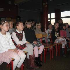 Galeria Zima i Boże Narodzenie w muzyce i poezji