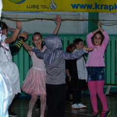 Galeria Bal Karnawałowy 2016r.
